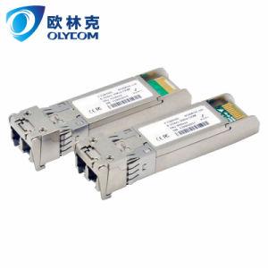 4G CWDM 30km SFP Transceiver with DDM (OSPL4G30D-xx)