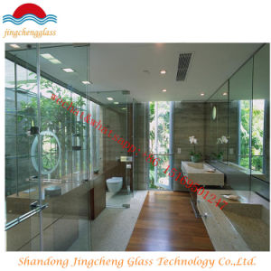 12mm Clear Tempered Glass Partition pictures & photos