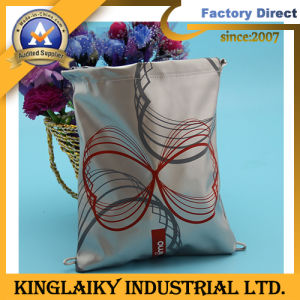 Customized Design Fashion Shopping Bag with Logo (B-09) pictures & photos