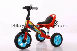 Best Selling Three Wheels Children Ride Tricycle pictures & photos