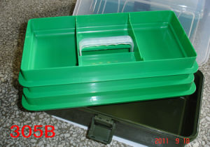 Fishing Tackle Box 305 pictures & photos