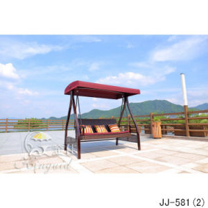 Swing Chair, Outdoor Furniture, Jj-581 pictures & photos