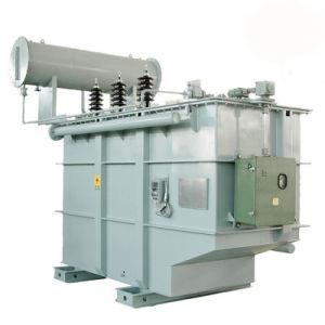 35kv Furnace Transformer (HJSSP-6300/35)