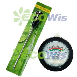 Soil pH and Moisture Tester Garden Tool China Supplier (HT5214) pictures & photos