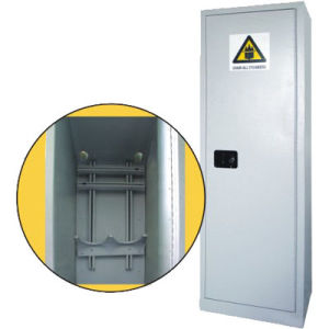 Laboratory Safety Gas Storage Cabinet (PS-SC-015) pictures & photos