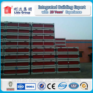 Container Office Prefabricated Container Removable Container House pictures & photos