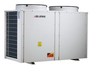 High Temperature Heat Pump Water Heater (30kW)