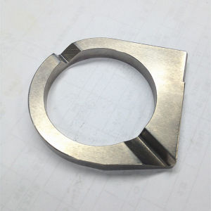 Seat Turning Parts/Machining Parts Customized Processing pictures & photos