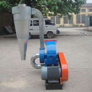 Poultry Feed Hammer Mill (HM320-20) pictures & photos