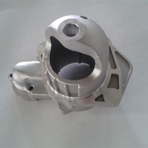 Aluminum Alloy Casting Parts for Automotive Starter Motor pictures & photos
