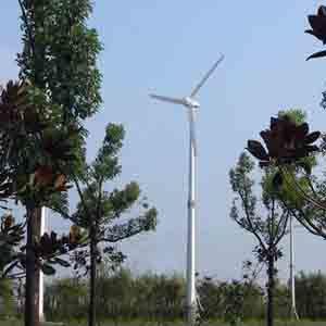 Low Speed 20kw Magnet Wind Turbine Generator