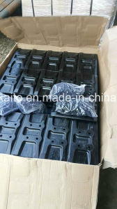 Vogele S1800 P/N2046286 Unitary Track Pad pictures & photos