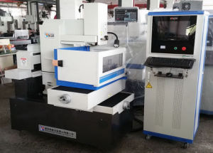 Wire Cut EDM Machine (wire cutting EDM machine) Fr-400g pictures & photos