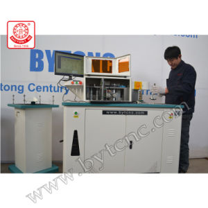 Factory Price Channel Letter Bending Machine for Aluminium Stainless Steel pictures & photos