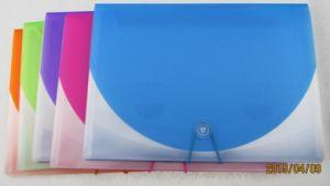 Handbag with Elastic Band/ Briefcase (E037) pictures & photos