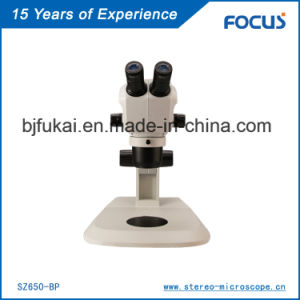 Embryos 0.68X-4.6X Binocular Microscope Manufactory pictures & photos