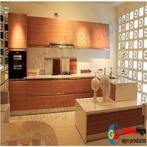 Kitchen Cabinet PVC Foam Board pictures & photos
