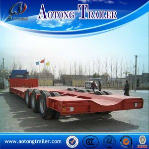 Spmt Modular Transportation Equipment Trailer pictures & photos