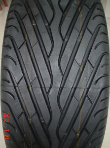 UHP Car Tyre Radial 4X4 SUV Tyre pictures & photos