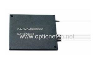 Bidirection Coarse Wavelength Division Multiplexer (CWDM-BiDi-02-4Wave) pictures & photos