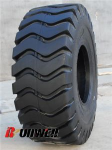 Bias OTR Tyres 17.5-25/20.5-25/23.5-25 E3/L3 pictures & photos
