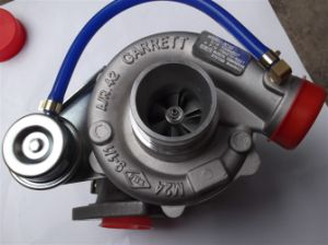 DFAC Yuejin Foton JAC Jmc Ollin Isuzu Truck Turbocharger pictures & photos