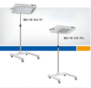 Med-Ob-Xhz-90 Series Neonate Bilirubin Phototherapy Equipment pictures & photos