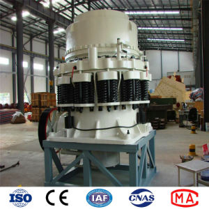 Low Price Small Compound Cone Crusher Equipment for Stone Crushing pictures & photos