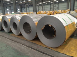 Hot Rolled Stainless Steel Coil AISI304 pictures & photos