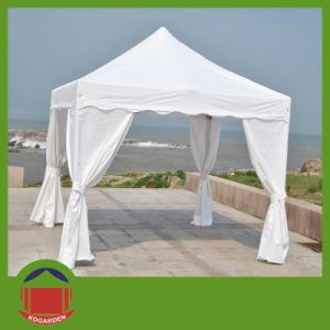 10X10FT White Color Folding Gazebo Tent for Outdoor Advertisement pictures & photos