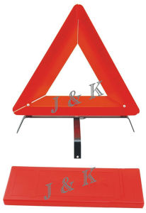 Warning Triangle for Traffic (JK62301) pictures & photos