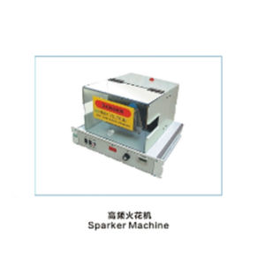 Cable&Wire Sparker Machine (Cable Equipment) pictures & photos