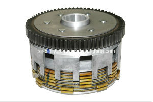 Clutch Assy for Motorcycle Engine Parts