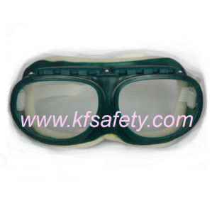 Painting Dedicated Eye Protection Safety Goggles pictures & photos