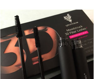 Younique Newest Mascara 3D Fiber Lashes Mascara Waterproof pictures & photos