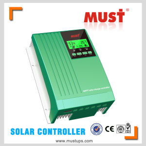 PC1600 Must 20A LCD Display Solar Charge Controller pictures & photos
