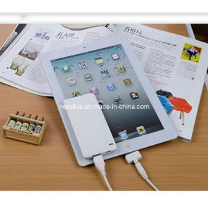 Ultral Thin Powerbank Storage Battery Charger with 7 Intelligent Protected (PG-08)