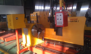 Steel Pipe Profile Cutting Machine pictures & photos