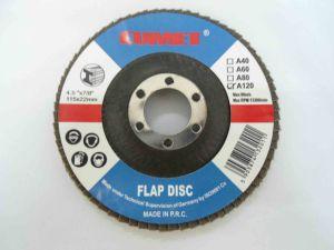 Flap Disc -115X120# pictures & photos
