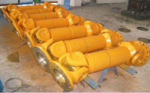 Hot Sale Cardan Prop Drive Shaft Manufacture pictures & photos