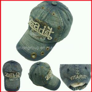 Logo Embroidery Baseball Cap (UD81301)