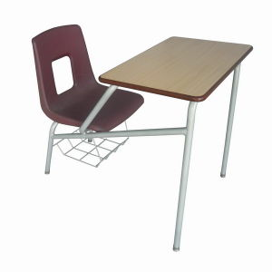 School Desk Writing Chair (MXZY-267)