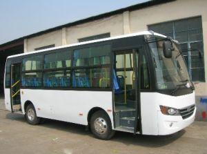 City Bus (ZGT6718)