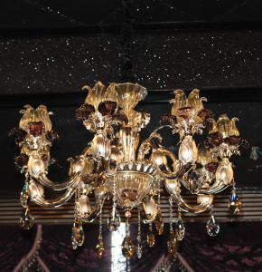 pH-0642z 8 Arms Modern Swarovski Crystal Decoration Pendant Lighting Fixture Lamp Chandelier Light pictures & photos