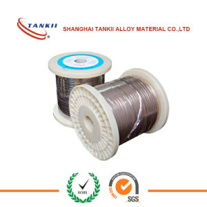 AWG 22 24 26 28 32 Ni80chrome20 Wire TANKII ALLOY 109 Nicr80/20 for Heating Element pictures & photos