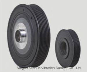 Crankshaft Pulley / Torsional Vibration Damper for Renault 8200523072 pictures & photos