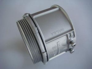 High Pressure Aluminium Alloy Die Casting Spare Parts for Light pictures & photos