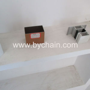 Aluminium Profile Extrusion pictures & photos