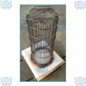 High Quality Molybdenum Heating Element pictures & photos