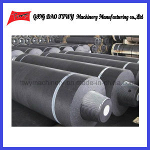 HP High Quality Graphite Electrode pictures & photos